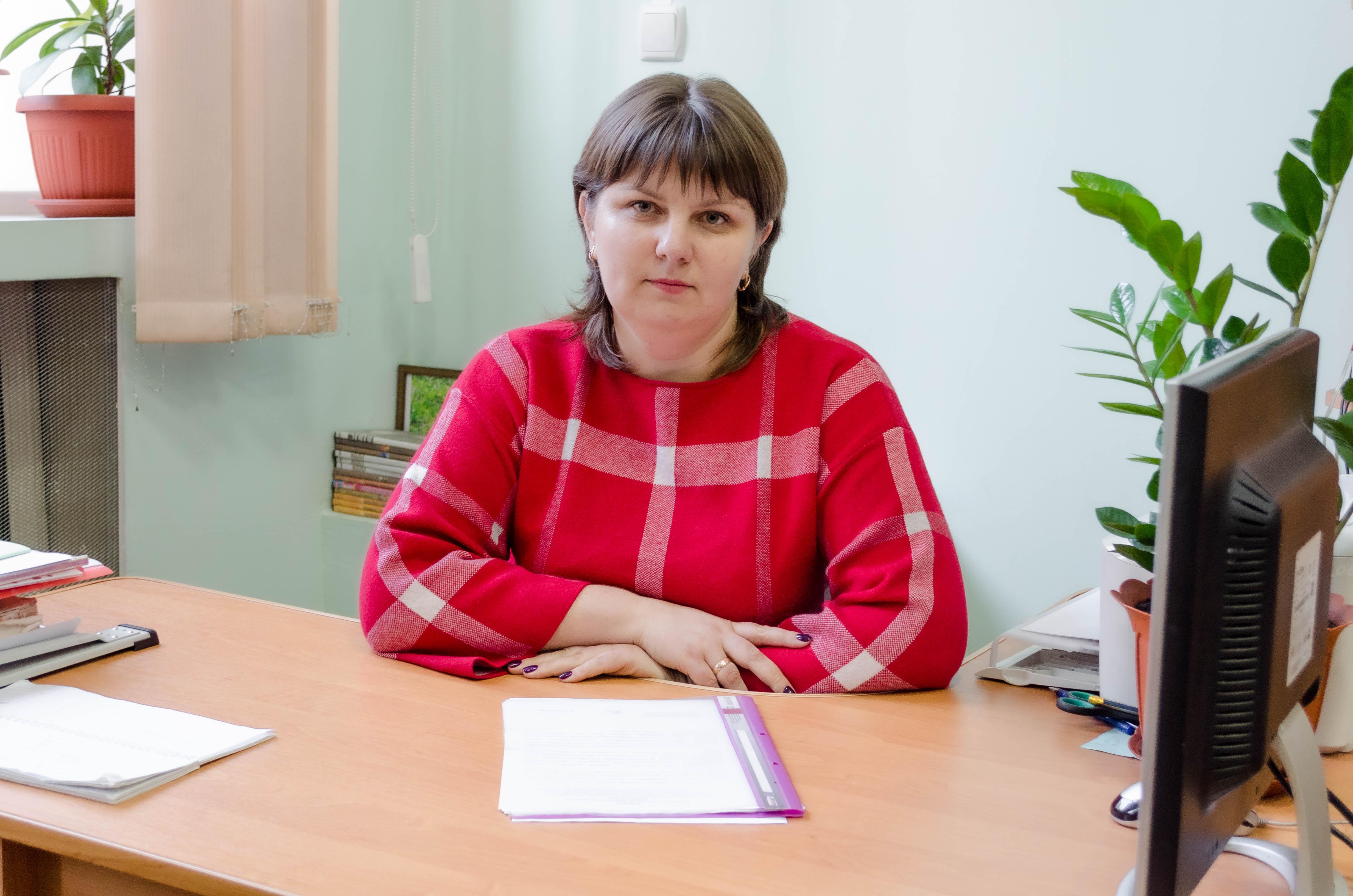 Поліщук Тетяна Вікторівна