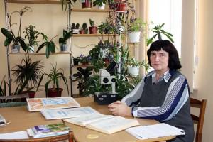 Чорна Галина Анатоліївна
